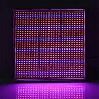 100W 1131Red 234Blue LED Grow Light Plant Growing Lamp Garden Greenhouse Plant Seedling Light