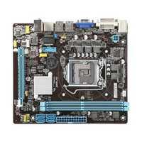 Original Onda H110C Solid State Capacitance Intel H110 Chip 1151 Pin DVI VGA M-ATX Motherboard