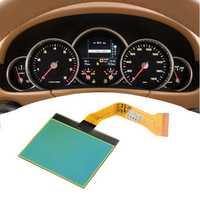 Speedometer Instrument Gauge Cluster Display LCD For PORSCHE CAYENNE 2003-2006