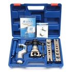 Meilleur prix 6-19mm 806FT Ratchet Flaring Tool Kit Refrigeration Eccentric Cone with Pipe Cutter
