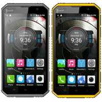Ken Xin Da PROOFINGS W9 6.0 Inch IP68 Waterproof MTK6753 Octa core 4G Smartphone