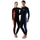 Meilleurs prix SLINX Lycra Scuba Diving Suit Snorkeling Surfing Waterskiing Beach Jellyfish Swimwear Wetsuit