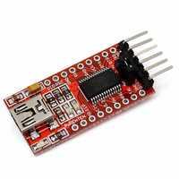Geekcreit® FT232RL FTDI USB To TTL Serial Converter Adapter Module For Arduino