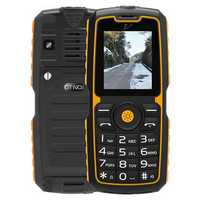 NO.1 A11 1.77 Inch 1300mAh IP67 OTG Flashlight FM Dual Sim Rugged Waterproof Outdoor Mobile Phone