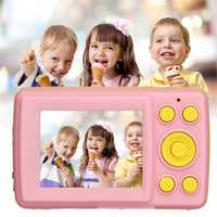 Mini Digital Camera HD 1280P Kids Video Color Screen Children Toy