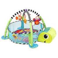 Infant Toddler Baby Play Set Activity Gym Playmat Floor Rug Kids Toy Carpet Mat Infant Toddler Toy