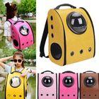 Meilleurs prix Pet Astronaut Capsule Backpack Portable Outdoor Pet Bag Breathable Cat Dog Backpack