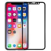 NILLKIN 0.33mm 3D Arc Edge Anti-Explosion Screen Protector for iPhone XS/X
