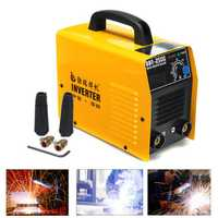 MMA-250G 220V Electric IGBT Inverter MMA ARC Welding Soldering Machine