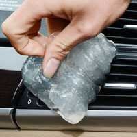 Magic Cleaning Glue Soft Dust Gum Cleaner Multifunctional for Keyboard Laptop Car Interior Wipe