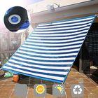 Meilleurs prix Sunshade Net 6 Pin Edge Punching Encryption Insulation Balcony Sunscreen Meaty Garden Car Home
