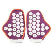 Gloves Acupressure Trigger Point Relax Stress Pain Relief