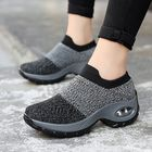 Promotion Women Casual Mesh Cushioned Shoes
