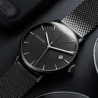 GADYSON A9105 Calendar Casual Style Men Wristwatch