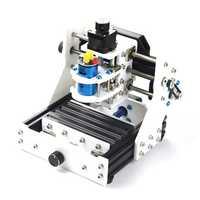 EleksMaker® EleksMill 3 Axis Engraver CNC Micro Wood Engraving Milling Machine Without Laser Module