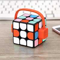 Giiker Super Square Magic Cube Smart App Real-time Synchronization Science Education Toy Gift from xiaomi youp
