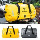 Meilleurs prix 40L/66L/90L Motorcycle Touring Waterproof Dry Luggage Bag Motorbike Roll Pack Outdoor