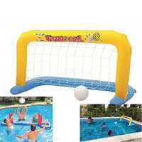 Outdoor Sports Inflatable Beach Toys for Swimming Pool Basketball Football Volleyball Game