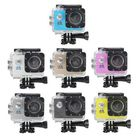 Promotion 1080P 16MP WIFI HD Sports DV Action Camera Waterproof Video Camcorder