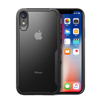 Bakeey Airbag Corners Clear Shockproof Protective Case For iPhone XR 6.1
