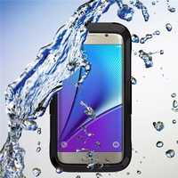 Universal IP68 Waterproof Case 10M Diving Cover Dry Case for Samsung Galaxy S6