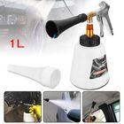 Promotion 1L Car High Pressure Tornado Washing Air Operated Spray Car Blowing Clean Up Wash Beauty