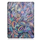 Meilleurs prix Tablet Case Cover for Kindle 2019 Youth - Tree leaves