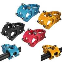 MTB Bicycle Bike Handlebar Stem Aluminum Alloy Headset Stem