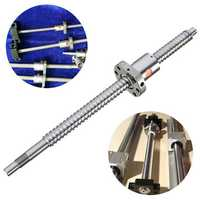 300mm Ball Screw SFU1605 Ball Screw with Nut for CNC