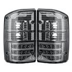 Discount pas cher Car Left/Right Rear Tail Light Brake Lamp for Nissan Patrol GQ 1/2 Series 1988-1997