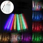 Promotion 10 Tube 50CM LED Meteor Shower Rain Fall Outdoor Christmas Xmas String Tree Light