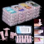Flash Offers 192Pcs 3D Nail Art Stamping Multi Pattern