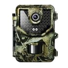 Meilleurs prix ZANLURE E2 16MP 1080P Wildlife 120 Wide Angle Trail Surveillance Night Vision Hunting Camera