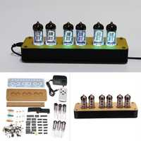 Geekcreit® DIY NB-11 Fluorescent Tube Clock IV-11 Kit VFD Tube Kit VFD Vacuum Fluorescent Display