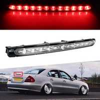 High Mount Third Brake Light Rear Stop Tail Lamp for Benz W211 E55 E320 E500 A2118201556