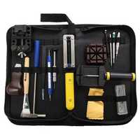 29PC Watch Tool Set With Black Carrying Case