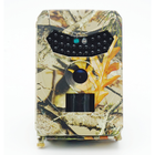 Acheter KALOAD PR-100 1080P 12MP 120° Wide Angle 15M PIR Night Vision Waterproof Hunting Trail Camera