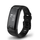 Offres Flash C9 Blood Pressure Monitor Smart Bracelet Heart Rate Step Smartband
