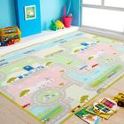 Discount pas cher Car Waterproof Floor Baby Playing Mat Rug Infant Baby Kids Crawling Game Carpet