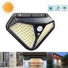 Meilleurs prix 1/2/4PCs ARILUX 102 LED Solar Infrared Motion Sensor Wall Light Outdoor Garden Light Waterproof