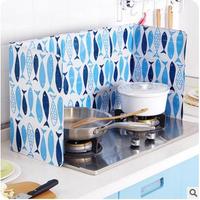 New Cooking Frying Pan Oil Splash Screen Cover Anti Splatter Shield Guard Kitchen Tools