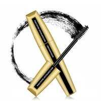 Curling Black Mascara Waterproof Mascara Slender Lengthening