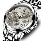 Offres Flash WISHDOIT WSD-016 Fashion Chronograph Men Watch