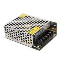 AC 85-265V To DC 5A 60W 12V LED Switching Power Supply Driver For Strip Light Lamp Lighting
