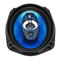 TP-6971 1000W Pair High Sensitivity Coaxial Speaker Car Speaker