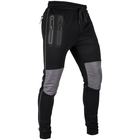 Discount pas cher Men's Running Zipper Pocket Outdoor Training Sport Pants