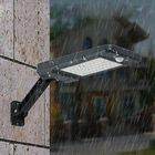 Meilleurs prix 60 LED Remote Control Solar PIR Motion Sensor Street Light Waterproof Outdoor Garden Wall Lamp 3 Lighting Modes