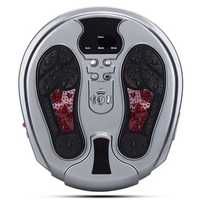 Feet Biomagnetic Therapy Pedicure Inst Electric Massager