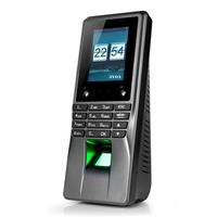 5YOA BM10 Biometric Facial Face Fingerprint Access Control Time Attendance Machine Electric Intercom Code System Door Lock