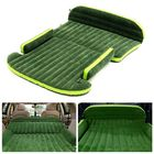 Meilleurs prix Inflatable Mattress Car Back Seat Air Bed Extend Cushion Dedicated for SUV